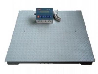 Explosion-Proof Floor Scale