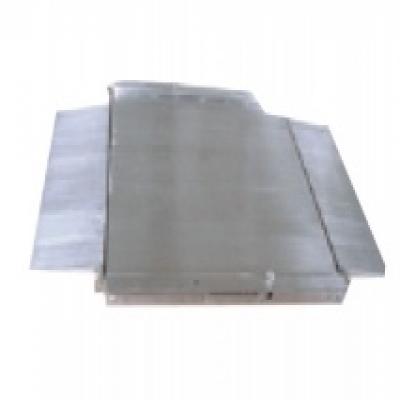 超低不锈钢电子地上衡