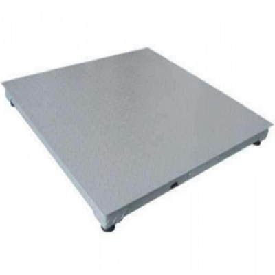 不锈钢电子地上衡